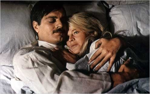 Le Docteur Jivago : Photo David Lean, Julie Christie, Omar Sharif