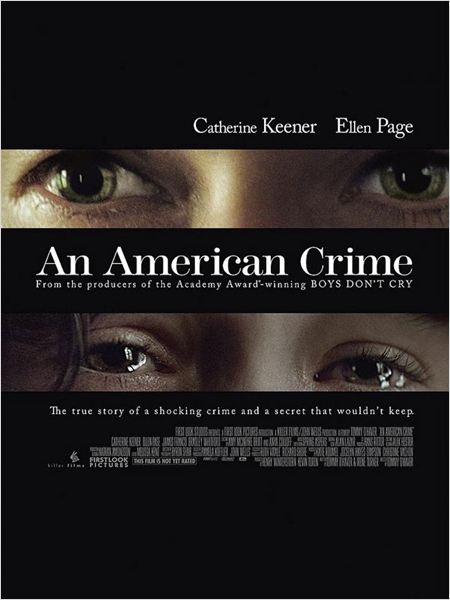 An American Crime [ FRENCH  BRRiP ]