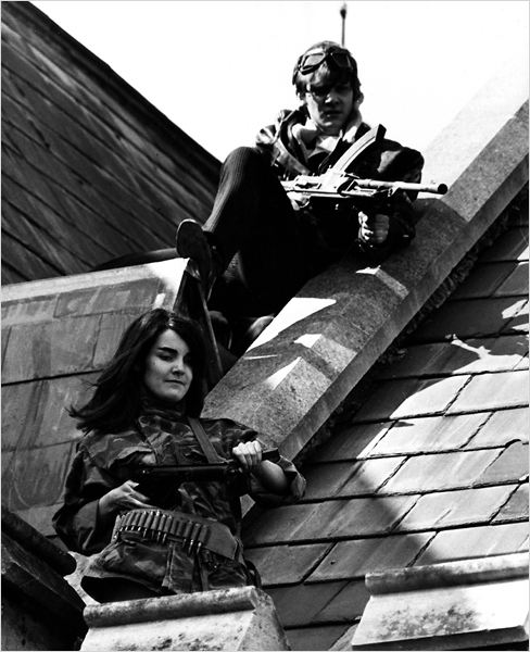 If.... : photo Lindsay Anderson