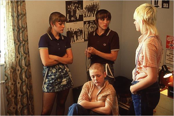 This is England : photo Shane Meadows, Thomas Turgoose