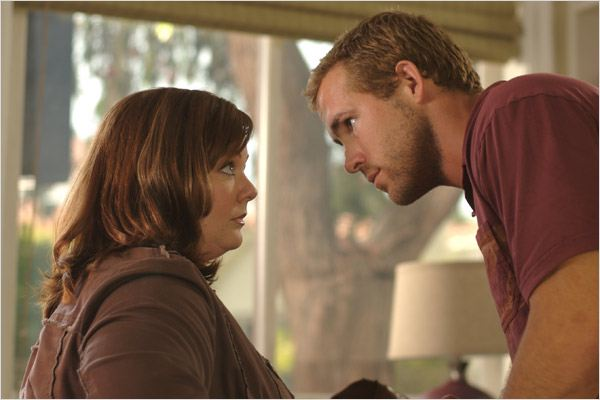 The Nines : photo John August, Melissa McCarthy, Ryan Reynolds