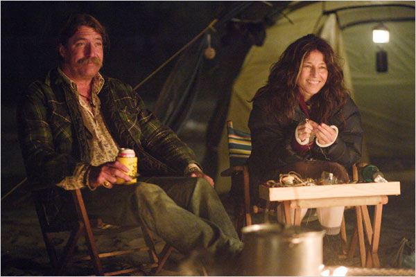 Into the Wild : photo Catherine Keener, Sean Penn