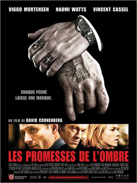 Telecharger le Film Les Promesses de l'ombre