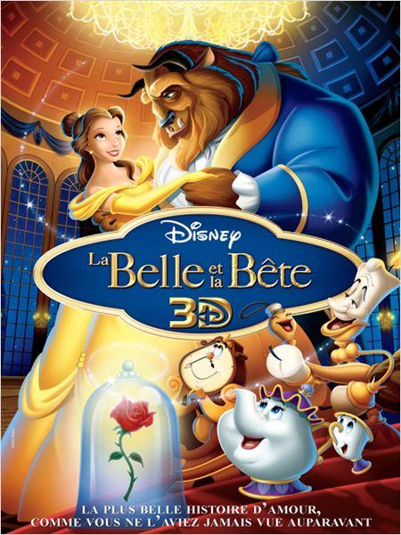 La Belle et la Bête [Multi-Langues][Bluray 1080p]