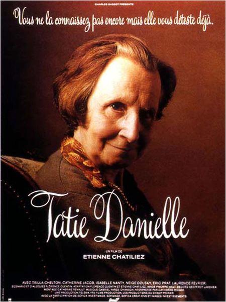 [RG] Tatie Danielle [FRENCH][DVDRIP]