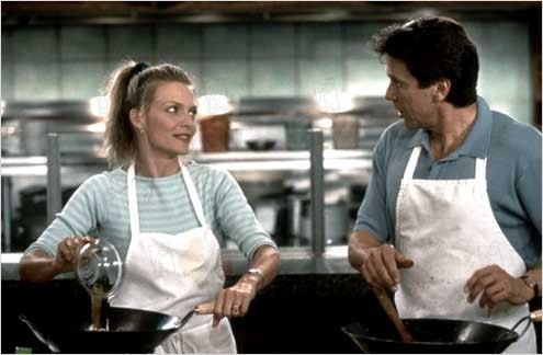 Une vie à deux : photo Michelle Pfeiffer, Tim Matheson