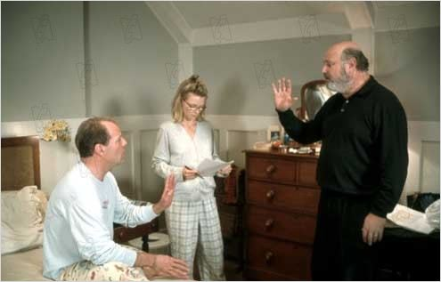 Une vie à deux : photo Bruce Willis, Michelle Pfeiffer, Rob Reiner