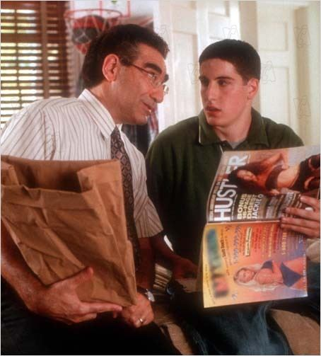 American Pie : Photo Jason Biggs, Paul Weitz