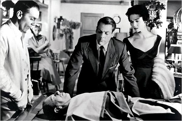L'Invasion des profanateurs de sépultures : photo Dana Wynter, Don Siegel, Kevin McCarthy