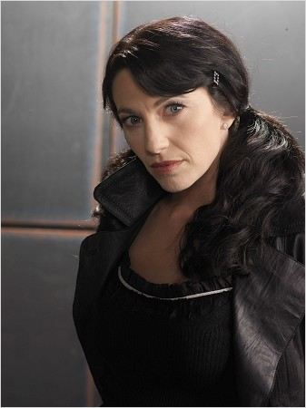Stargate SG-1 : photo Claudia Black