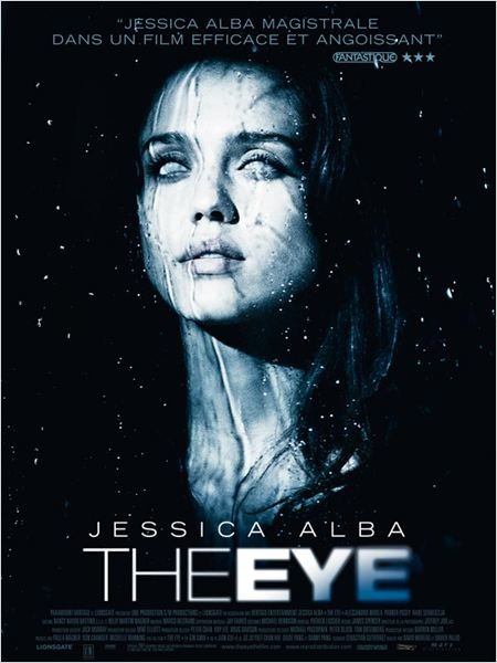 18923366 The eye [FR] [DVDRIP] [FILM]