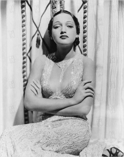 photo Dorothy Lamour