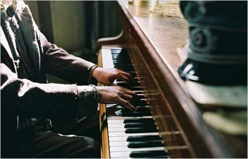 Le Pianiste : Photo Roman Polanski