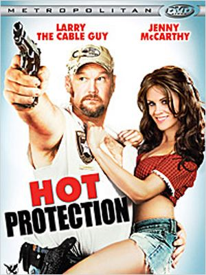 Hot Protection | Multi | TrueFrench | DVDRIP