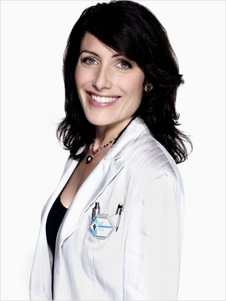 Dr House : Photo Lisa Edelstein