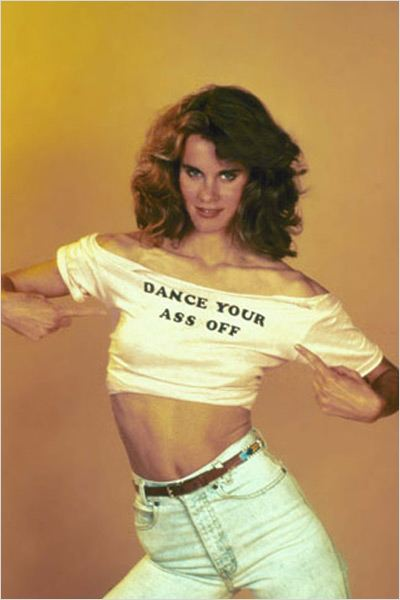Footloose : Photo Herbert Ross, Lori Singer