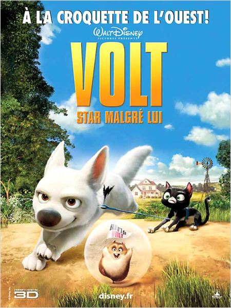 [MULTI] Volt, star malgr lui [BDRiP] [TRUEFRENCH]