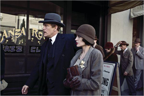 L'Echange : Photo Angelina Jolie Pitt, John Malkovich