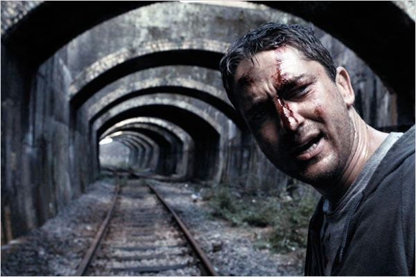 RockNRolla : photo Gerard Butler, Guy Ritchie