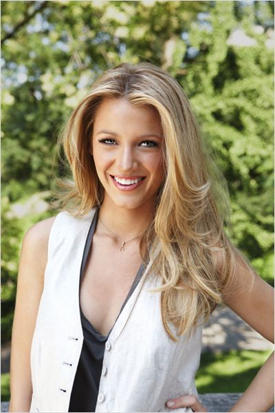 Gossip Girl : photo Blake Lively