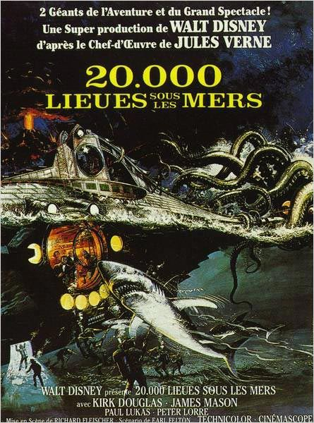 [MULTI] 20.000 lieues sous les mers [DVDRiP TRUEFRENCH]