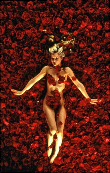 American Beauty : photo Mena Suvari, Sam Mendes