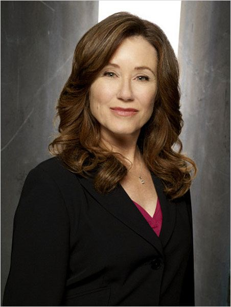Battlestar Galactica : photo Mary McDonnell
