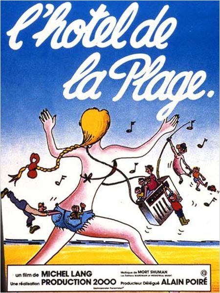L.Hotel.De.La.Plage.FRENCH.DVDRiP.XviD.AC3-HuSh [TB]