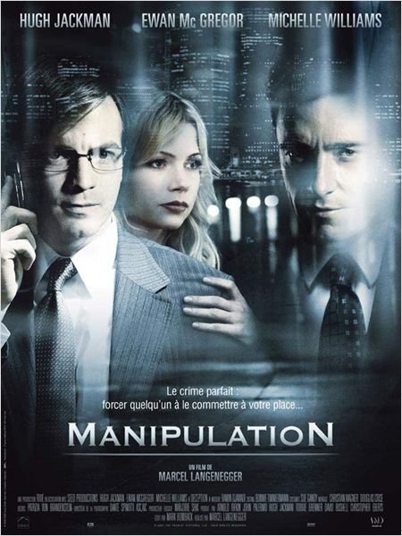 Manipulation  [DVDRiP] [FRENCH] [MULTI]
