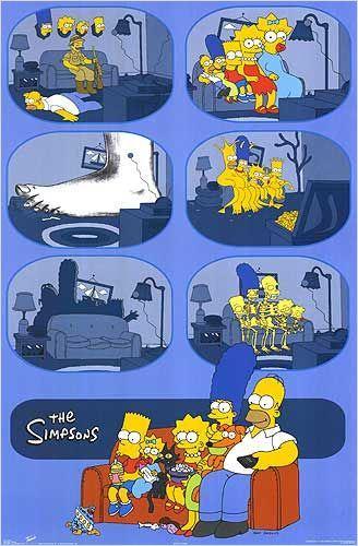 Les Simpson : Photo