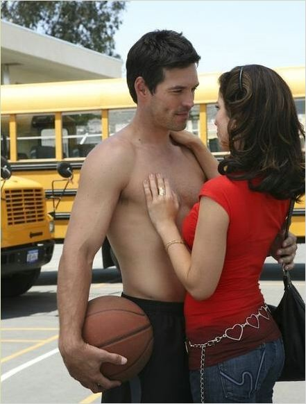 Ugly Betty : Photo Ana Ortiz, Eddie Cibrian