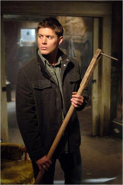 Supernatural photo de jensen ackles 1144 sur 1 309 allocine - Jensen ackles taille ...