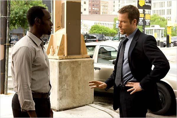 Trahison : Photo Don Cheadle, Guy Pearce, Jeffrey Nachmanoff
