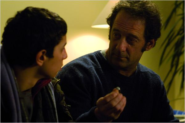 Welcome : photo Fırat Ayverdi, Philippe Lioret, Vincent Lindon