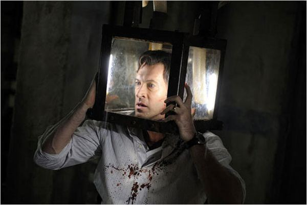 Saw 5 : photo David Hackl, Scott Patterson