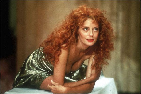 Les Sorcières d'Eastwick : photo George Miller, Susan Sarandon