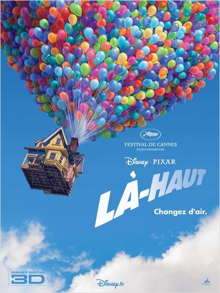 Là haut Streaming Film