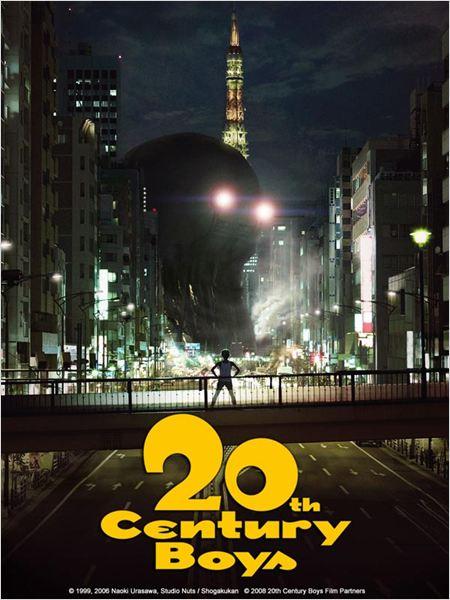 20th Century Boys – Chapitre 1