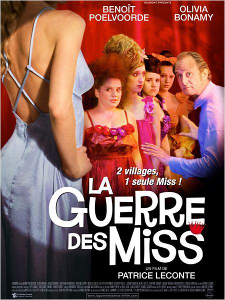 La Guerre des miss | FRENCH MP4 | DVDRiP | MULTI