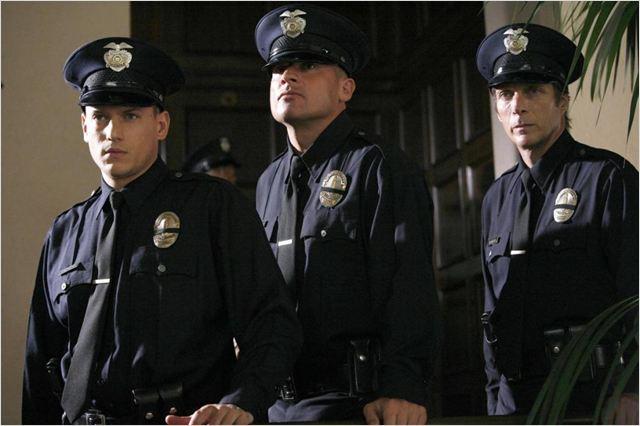 Prison Break : Photo Dominic Purcell, Wentworth Miller, William Fichtner
