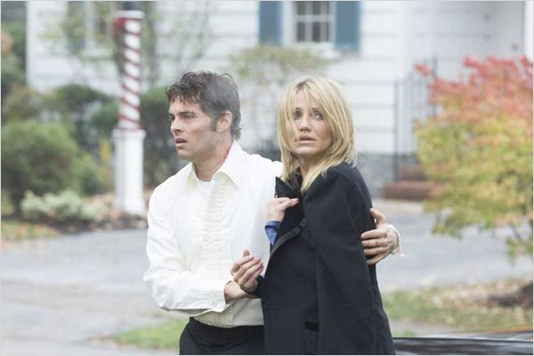 The Box : photo Cameron Diaz, James Marsden, Richard Kelly