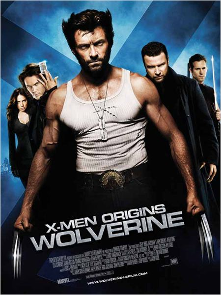 X-Men Origins: Wolverine Streaming (2009)