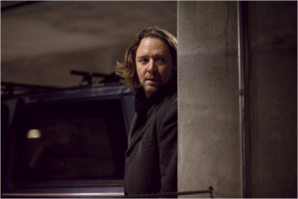 Jeux de Pouvoir : Photo Kevin Macdonald, Russell Crowe
