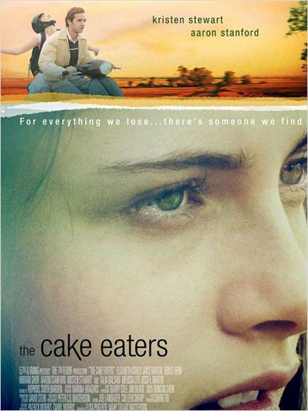 The Cake Eaters : Affiche Mary Stuart Masterson