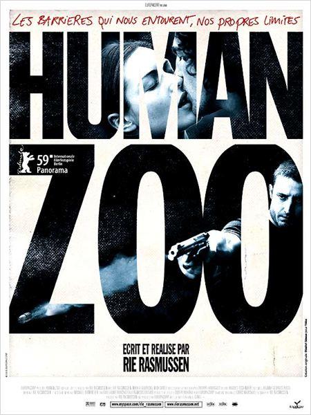 [MULTI] Human Zoo [DVDRiP]