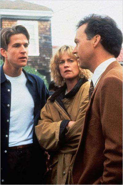 Fenêtre sur Pacifique : Photo John Schlesinger, Matthew Modine, Melanie Griffith, Michael Keaton