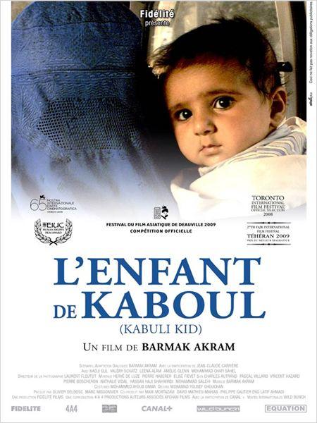 [DF] L'Enfant de Kaboul [DVDRiP]