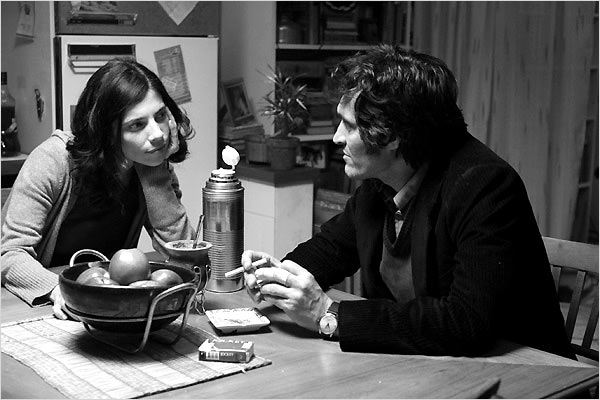 Tetro : photo Francis Ford Coppola, Maribel Verdú, Vincent Gallo