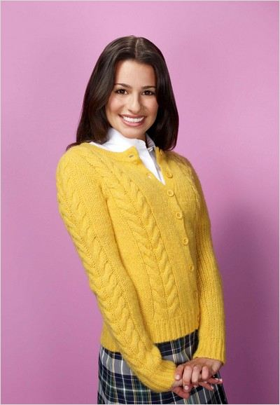 Glee : Photo Lea Michele
