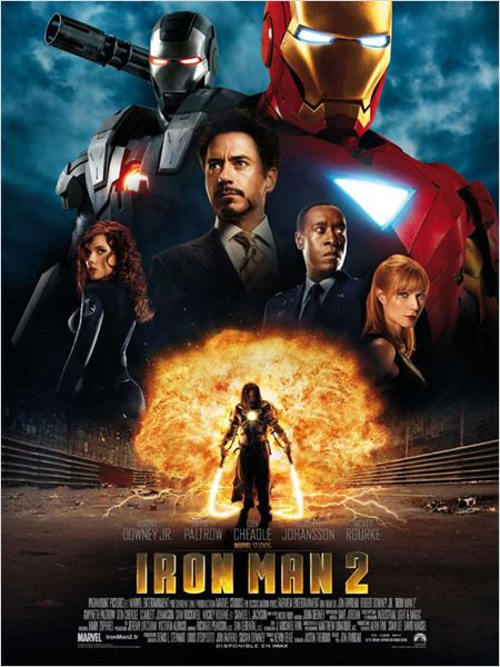 [RG]  Iron Man 2  [FRENCH][DVDRIP]